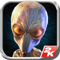 2K XCOM®: Enemy Unknown