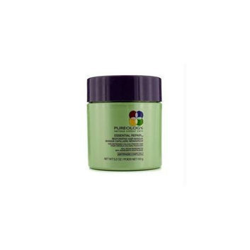 Pureology 15211599644 Essential Repair Restorative Hair Masque -For Distressed Colour-Treated Hair- 150g-5. 2oz