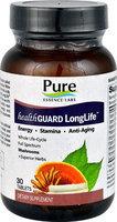 Pure Essence Labs - HealthGuard LongLife - 30 Tablets