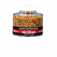 Dean Jacob's Dean Jacobs Sicilian Blend Stacking Jar, 2.7-Ounce (Pack of 6)