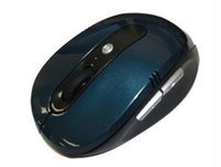 Dream Developers BTMTVL-GN Bluetooth two button scroll mouse Green