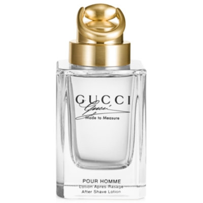 Gucci Made to Measure Aftershave Lotion, 3 oz