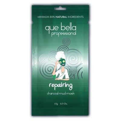 Que Bella Professional Charcoal Mud Mask 0.5 Oz