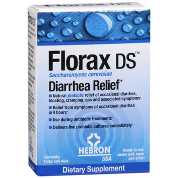 Florax DS Diarrhea Relief Vials