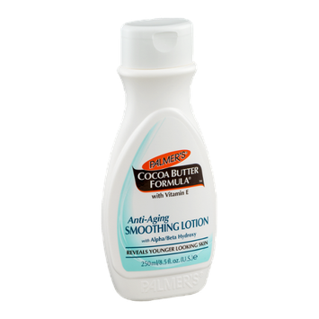 Palmer's Cocoa Butter Formula with Vitamin E Anti-Aging Smoothing Lotion