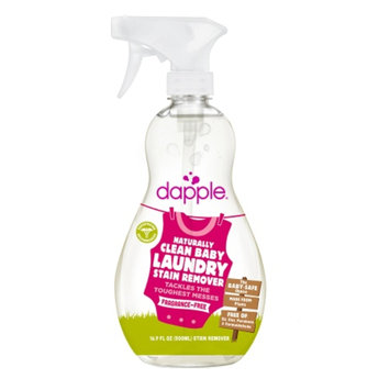 dapple Stain Remover Spray, 16.9 oz