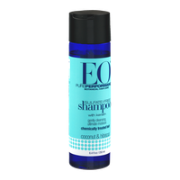 EO Pure Performance Sulfate-Free Shampoo Chemically Treated Hair Coconut & Hibiscus