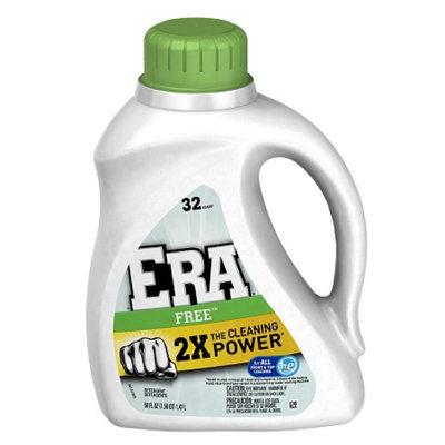 Era Liquid Detergent