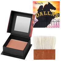Benefit Cosmetics Dallas Box O' Powder
