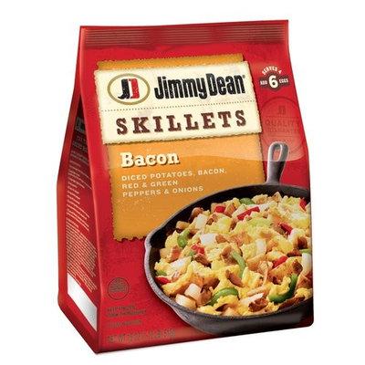 Jimmy Dean Bacon Skillets, 18 oz
