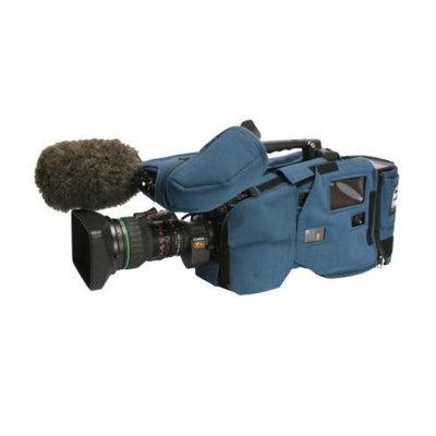 Porta Brace Camera Body Armor for Sony PDW700, Blue