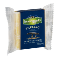 Kerrygold Skellig 100% Natural Cheese Sweet Cheddar
