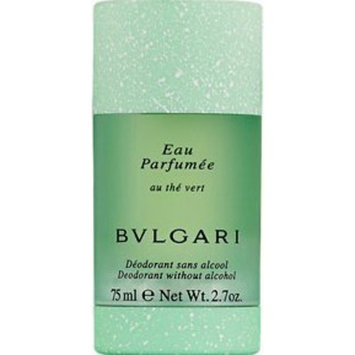 Bvlgari Eau Parfumee by Bvlgari for Women. Deodorant Without Alcohol 2.7 Pz / 75 Ml