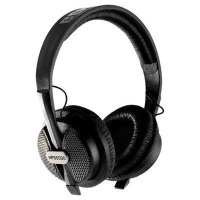 Behringer HPS5000 Closed Back High-Performance Studio Headphones