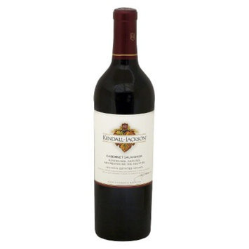 Kendall Jackson VR KJ Vintner's Cabernet Sauvignon 750 ml