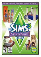 Electronic Arts The Sims 3 Master Suite Stuff (Win/Mac)
