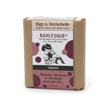 Biggs & Featherbelle Barlesque