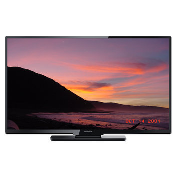 Rje Trade International, Inc. Magnavox RECONDITIONED MAGNAVOX 40 INCH 1080P 120HZ LED HDTV- 40ME324V/F7