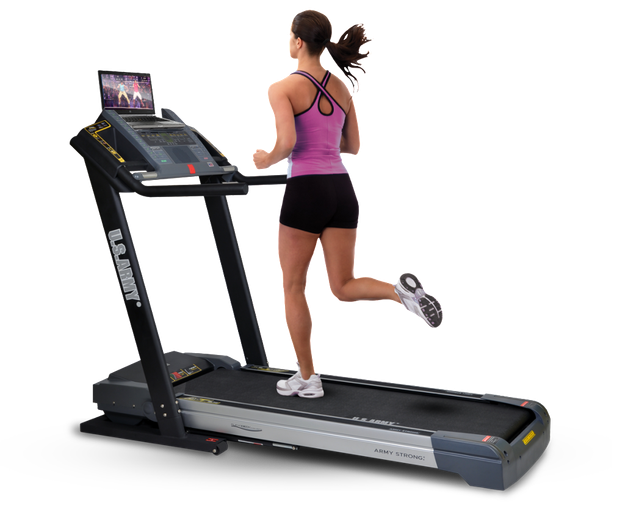 Us Army Treadmill