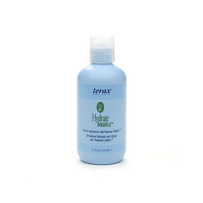 Terax Hair Care Hydrate Botanica Leave in Moisturizer