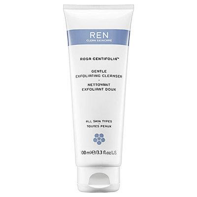 REN Rosa Centifolia(TM) Gentle Exfoliating Cleanser 5.1 oz