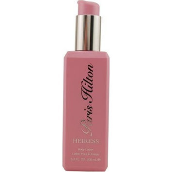 Heiress Paris Hilton By Paris Hilton For Women. Body Lotion 6.7-Ounces