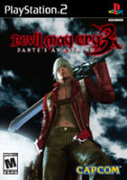 Capcom USA, Inc. Devil May Cry 3