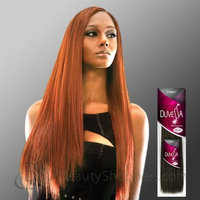 Outre Duvessa Remi Yaky Wvg 10s Inch #1b Off Black