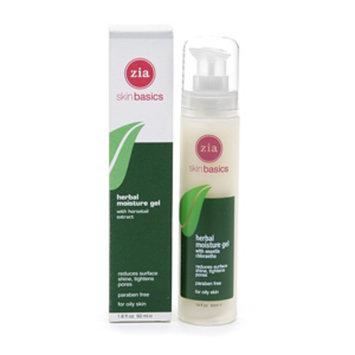 Zia Skin Basics Herbal Moisture Gel with Horsetail Extract