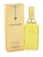 CHAMADE by Guerlain Eau De Parfum Spray Refill 1.7 oz for Women