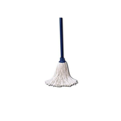 Rubbermaid Cotton Mop/handle Combination