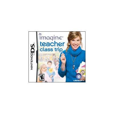 UbiSoft Imagine: Teacher Class Trip