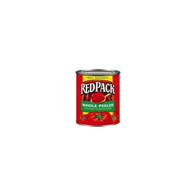 Red Pack Whole Tomatoes 28 oz. (3-Pack)