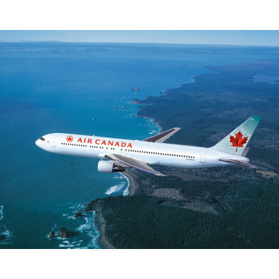 Air Canada Airlines