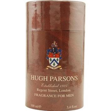 Hugh Parsons Eau De Parfum Spray for Men, 3.4 fl oz