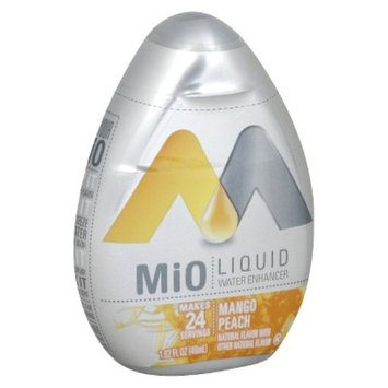 Mio MiO Mango Peach Liquid Water Enhancer 1.62 oz