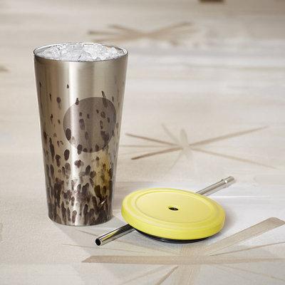 Cold Cup Tumbler - Fingerprints, 16 fl oz Starbucks