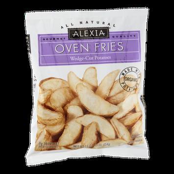 Alexia Wedge-Cut Potatoes Oven Fries