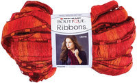 Coats Yarn E7901937 Red Heart Boutique Ribbons YarnFire
