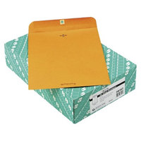 Quality Park Recycled Clasp Envelope- 28 lb - Light Brown (100 PerBox)