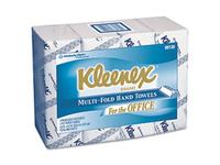 Kimberly-Clark Professional KIM88130 White KLEENEX Multifold Paper