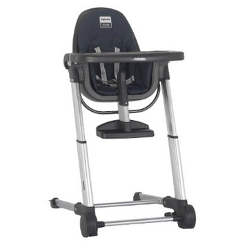 Inglesina ECOM Zuma Highchair - Gray/Graphite
