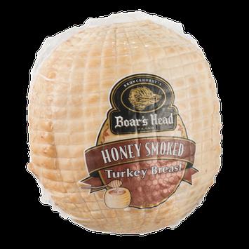Boar's Head Turkey Breast Honey Smoked