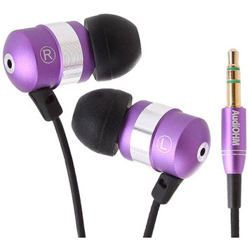 Accessory Power SYNX3489744 - GOgroove AudiOHM Professional Earphone