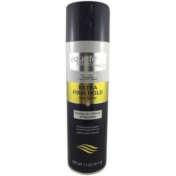 Equate Beauty Extra Firm Hold Hair Spray, 11 oz