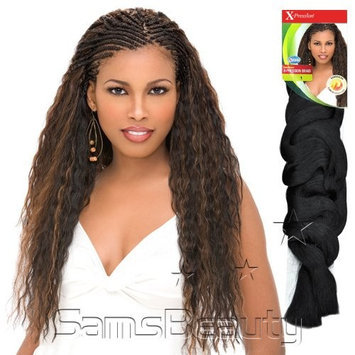 Sensationnel Synthetic Hair Braids XPRESSION Kanekalon Braid (BG)