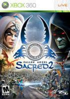 Atari Sacred 2: Fallen Angel