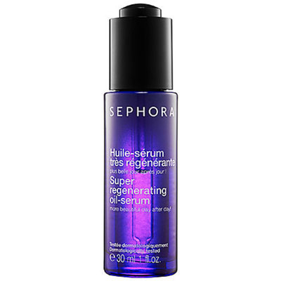 SEPHORA COLLECTION Super Regenerating Oil-Serum 1 oz