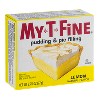 My-T-Fine Pudding & Pie Filling Lemon