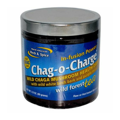 North American Hreb & Spice North American Herb and Spice Chag-o-Charge Expresso 3.2 oz